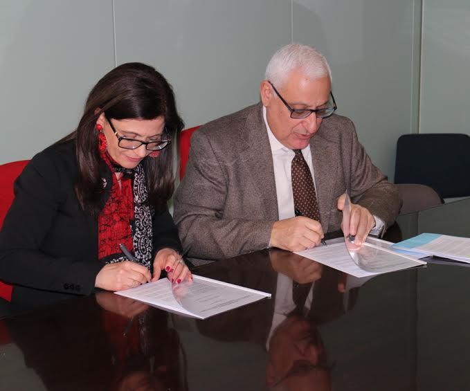Un protocollo per lo sviluppo di sostegno ai minori