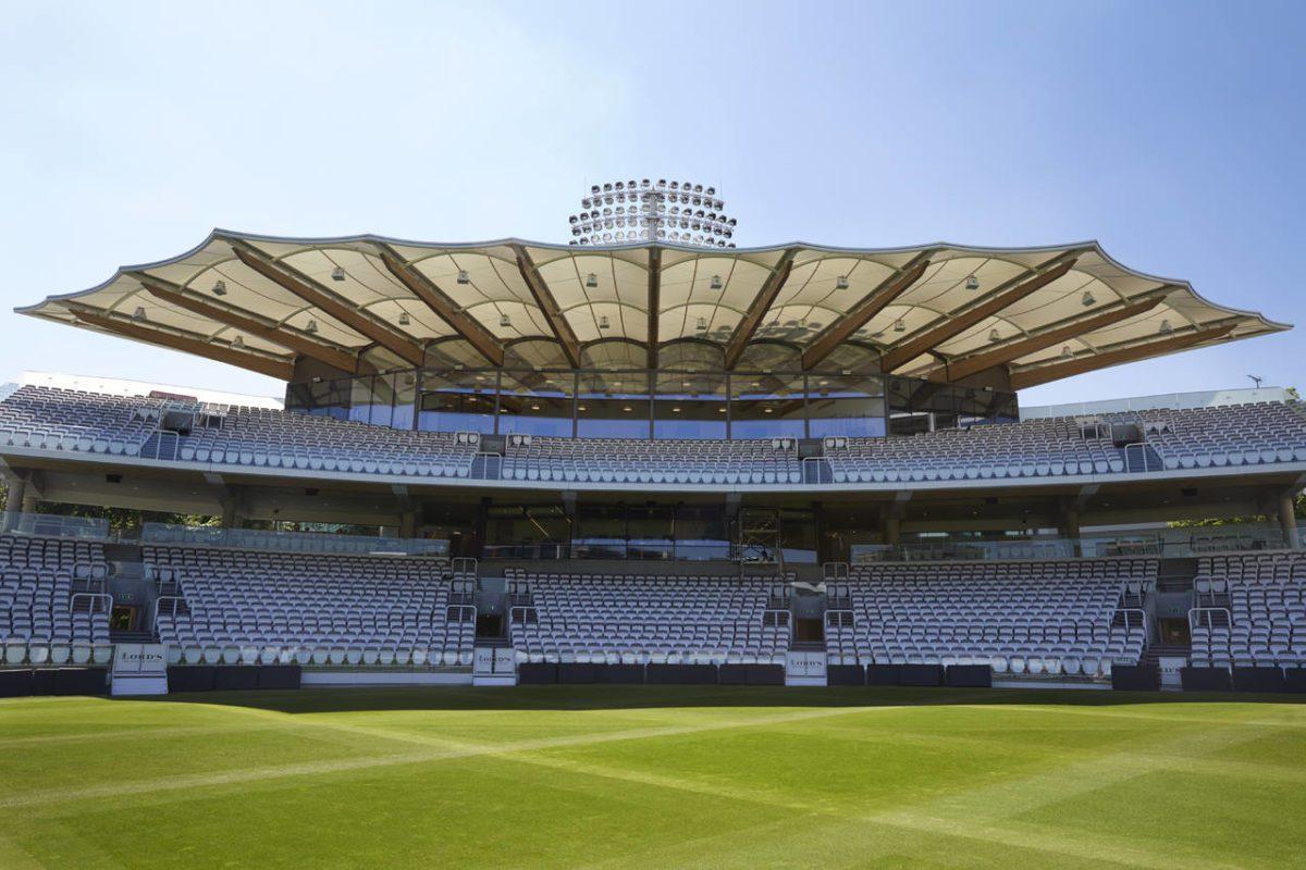 Un restyling per il Lord's Cricket Ground