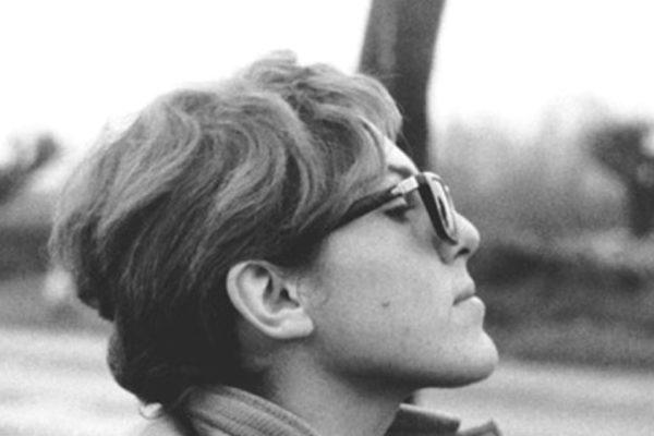 Un ricordo della poeta bolognese Patrizia Vicinelli