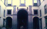 """Un Sit-in per il """"Palazzo del Monte Di Pietà"""""""