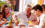 Un terzo della spesa in vacanza è destinato alla tavola