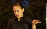 Un theremin per Pamelia Stickney