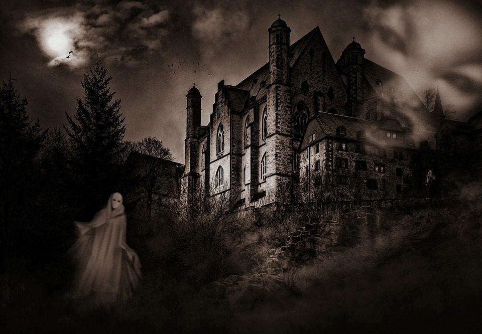 Una casa da paura