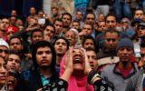 Una generazione di giovani attivisti schiacciata dalla repressione in Egitto