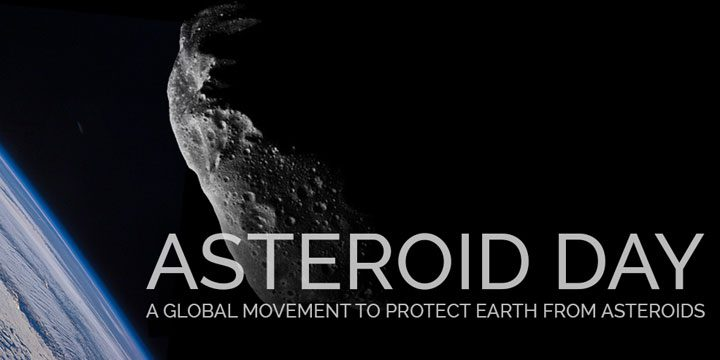 Una giornata per lo studio degli asteroidi