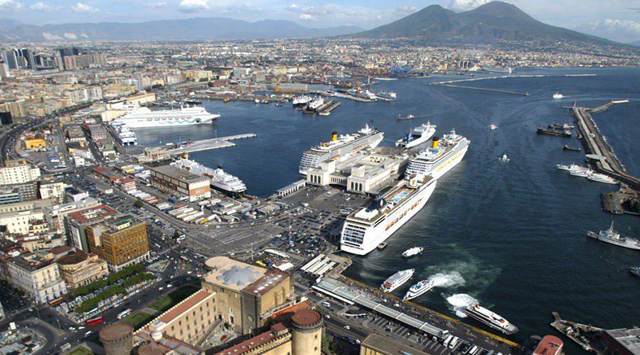 Una governance collaborativa per la relazione porto-città