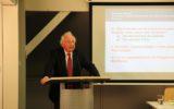 Una laurea magistrale honoris causa per Gerhard Dilcher