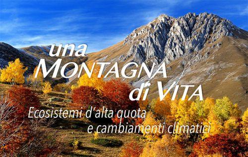 Una Montagna di Vita