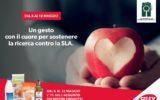 Una raccolta fondi per la prima biobanca italiana sulla SLA