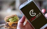 Una web App per la cena a domicilio
