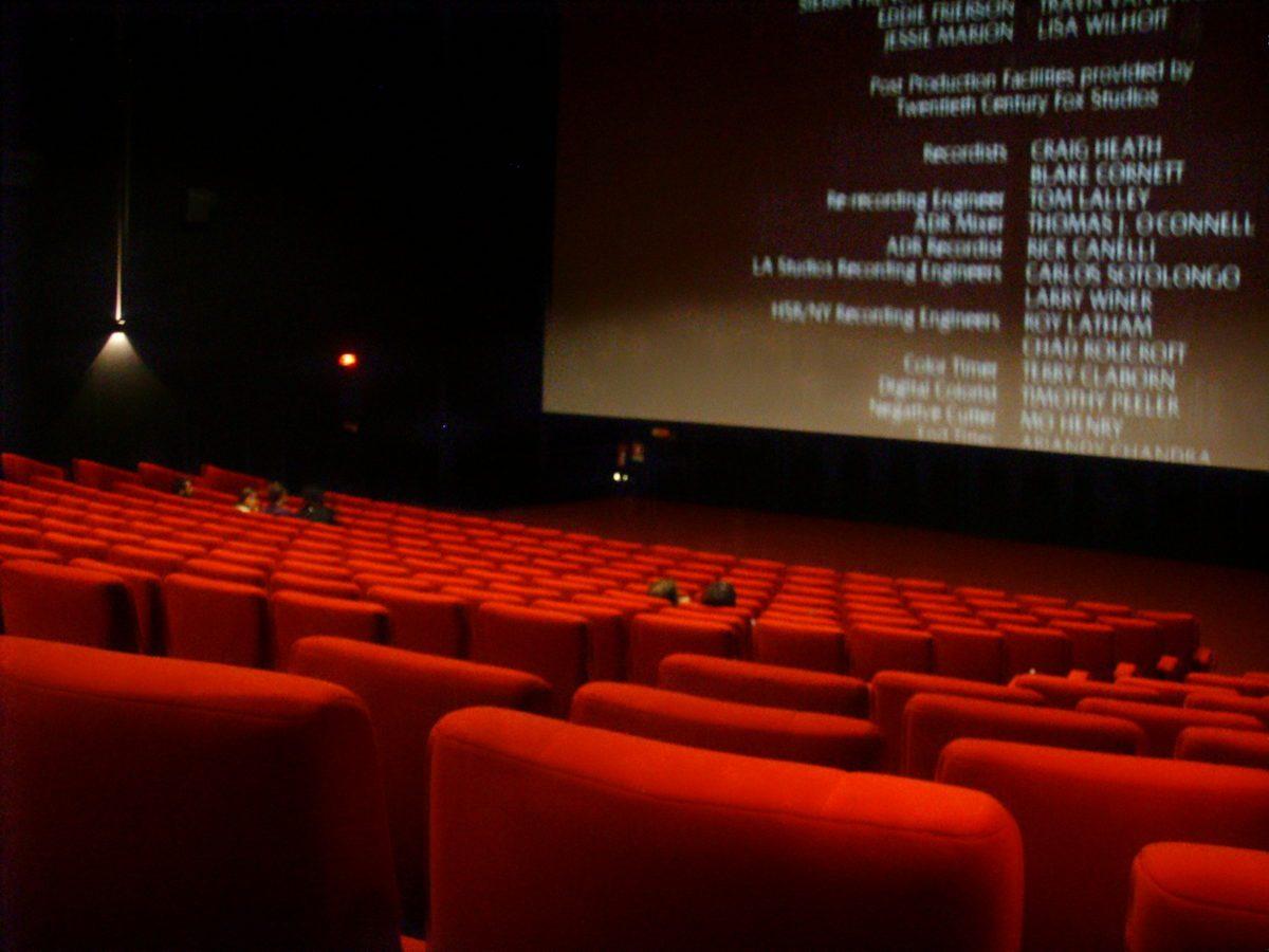 Undici milioni per il Cinema in Campania
