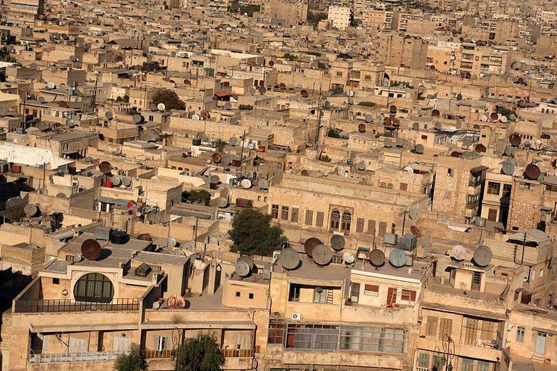 Unicef: ad Aleppo le scuole risorgono dalle macerie