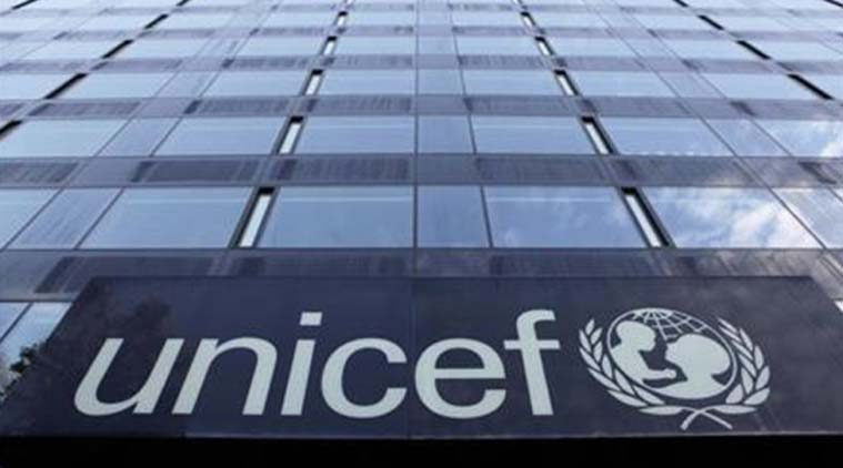 Unicef: arrivi record di minori stranieri