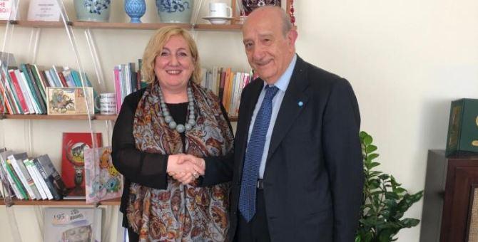 UNICEF e Ministero degli affari esteri insieme per garantire i diritti dei bambini