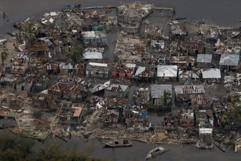 Unicef: Haiti senza istruzione dopo Matthew