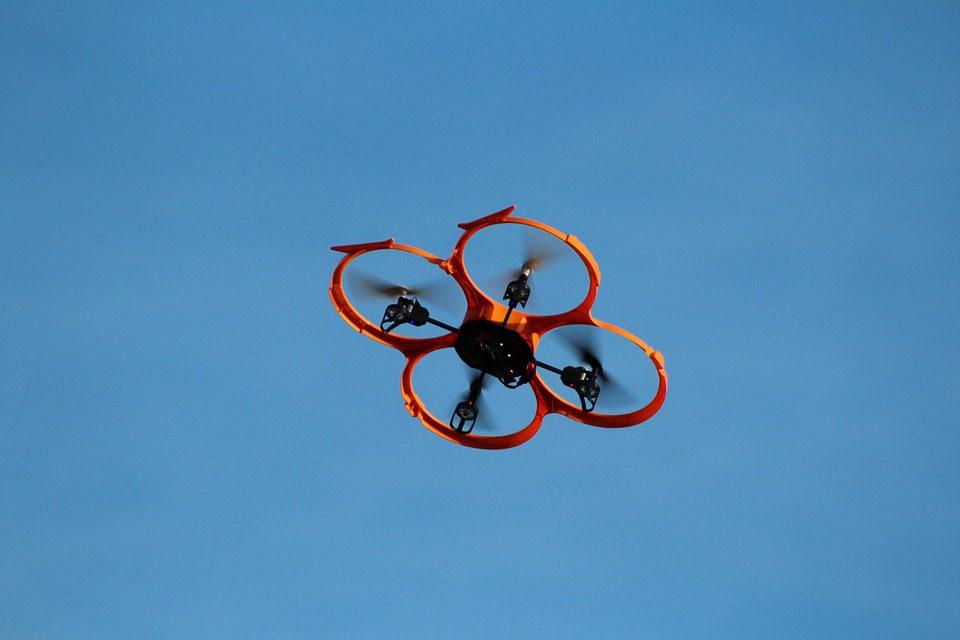 """UNICEF: il primo corridoio per i """"droni umanitari"""""""