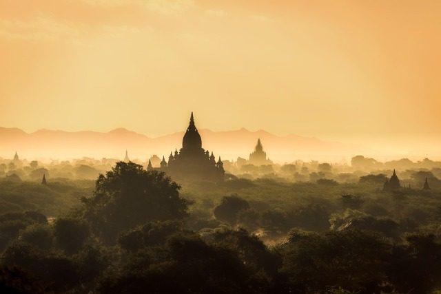 Unicef: intrappolati nel Myanmar