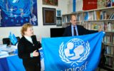 Unicef  Tour/Staffetta sui diritti