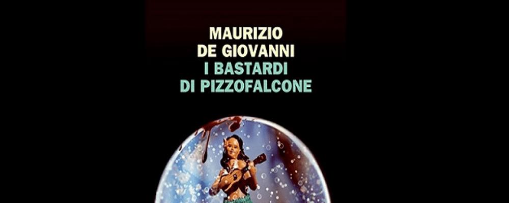 UniNa d'Inchiostro incontra Maurizio De Giovanni