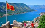 Unione Europea: firmato con il Montenegro l'accordo sulla gestione delle frontiere