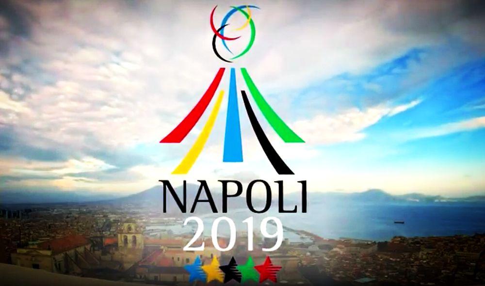 Universiade: il nuovo progetto per l'estate 2019