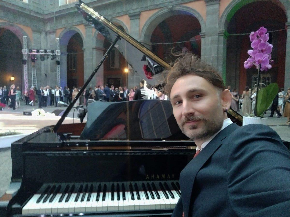 Universiade Napoli 2019: grande successo per l'inno