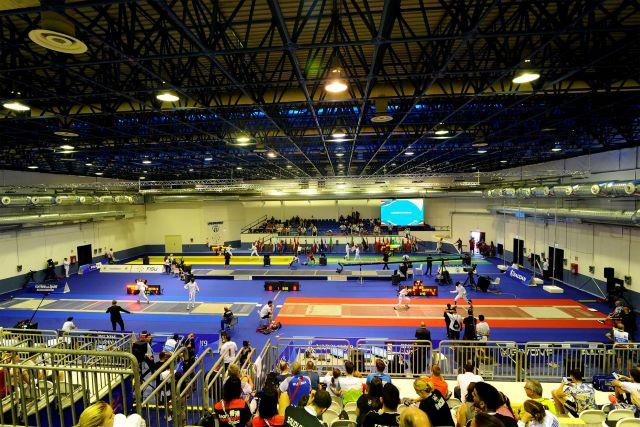 Universiadi 2019: le gare di oggi