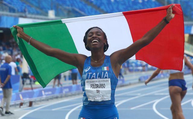 Universiadi Napoli 2019: entra nel vivo l'atletica leggera