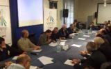 Universiadi: riunione tra la Campania e le federazioni sportive