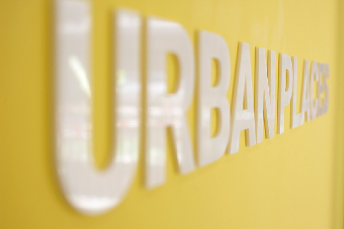 UP - Urban Places