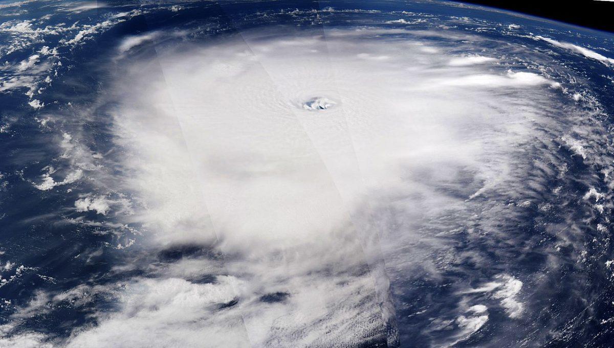 Uragano Irma: rischio ad Haiti e in Repubblica Dominicana