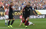 Usa e Colombia volano ai quarti di finale