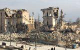 Uso di armi chimiche in Siria: l'UE rinnova le sanzioni