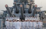 USS Indianapolis nelle sale