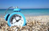 Vacanze finite per 8 italiani su 10