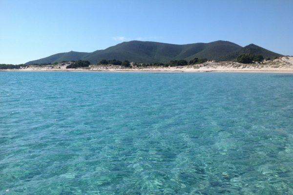 Vacanze nel sud della Sardegna: natura