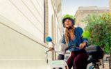 Vacanze sostenibili: la valida alternativa dello scooter elettrico
