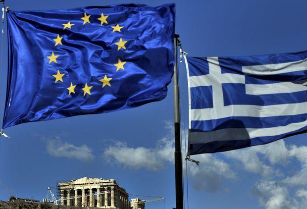 Valutazione Schengen della Grecia