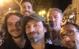 Vascover Band al Settembrini in Music