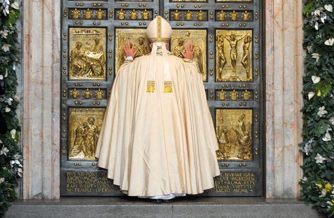 Vaticano seleziona online artisti per il Giubileo della Misericordia