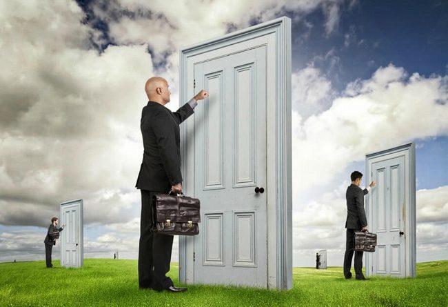 Vendita a domicilio: ripiego o allettante opportunità?