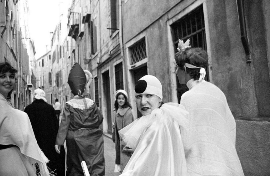 Venezia 1980