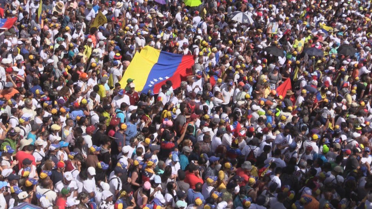 """""""Venezuela"""