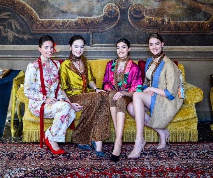 Venice Fashion Week 2018