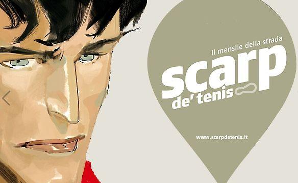 Vent'anni di Scarp de' Tenis