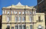 Verso il Premio Napoli 2017