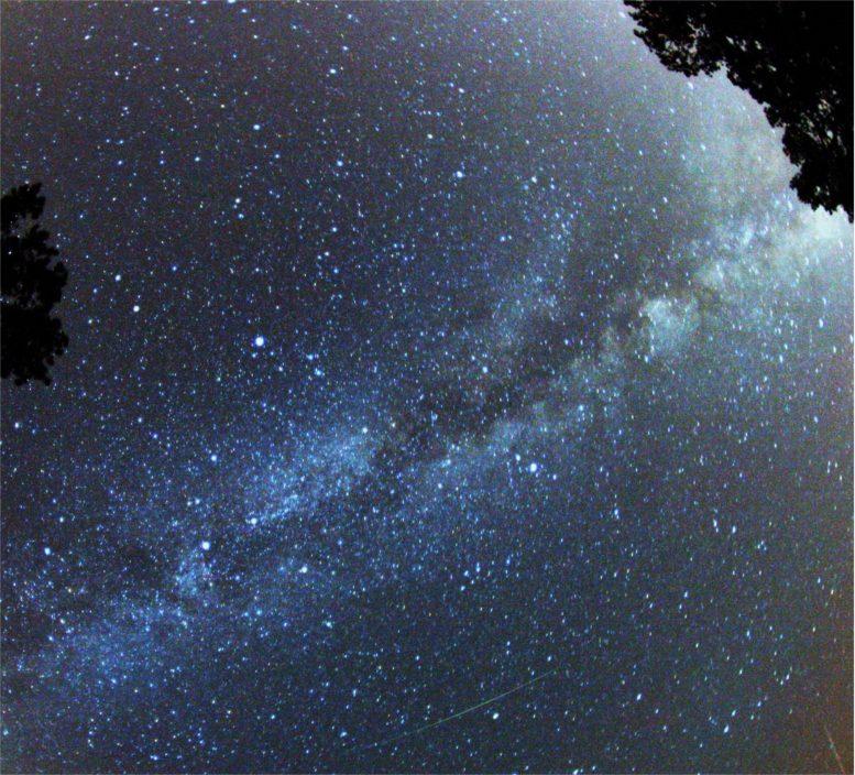 Via Lattea: si aprono nuovi scenari