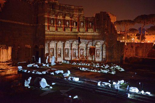 Viaggi nell'antica Roma