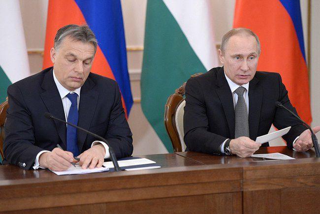 Viktor Orban: chi è il primo ministro dell'Ungheria