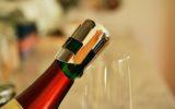 Vino: lo spumante segna un record in controtendenza nell'export